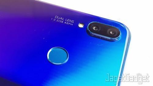 Huawei Nova 3i Launching Indonesia 3