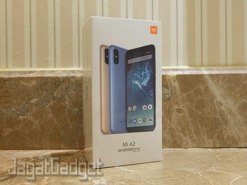 Xiaomi Mi A2 02