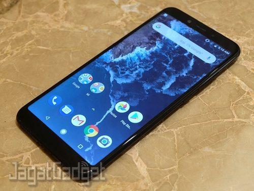 Xiaomi Mi A2 07