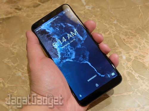 Xiaomi Mi A2 13