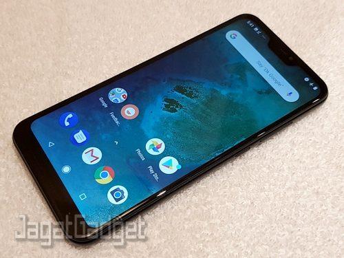 Xiaomi Mi A2 Lite 07