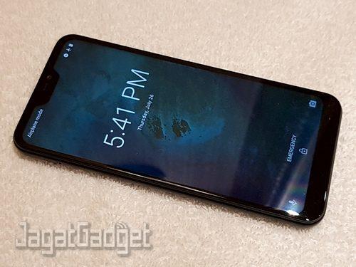 Xiaomi Mi A2 Lite 08