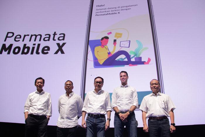 Mobile X Permata