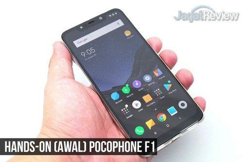 Pocophone F1 01 1
