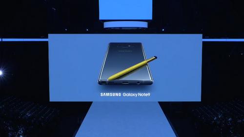 Samsung Galaxy Note 9 02