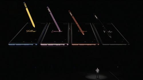 Samsung Galaxy Note 9 03