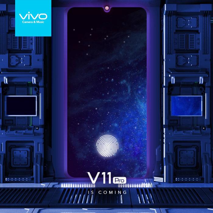 VMI Vivo V11Pro