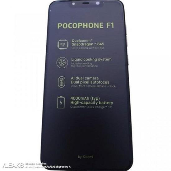 Xiaomi Pocophone 3