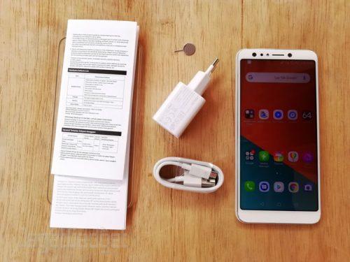 10 Zenfone 5Q