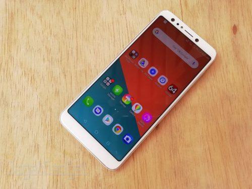 8 Zenfone 5Q