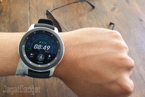 4 Galaxy Watch