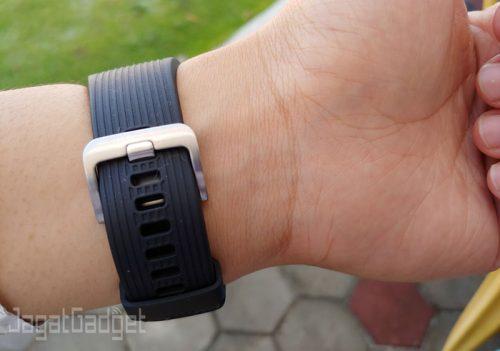 5. Galaxy Watch