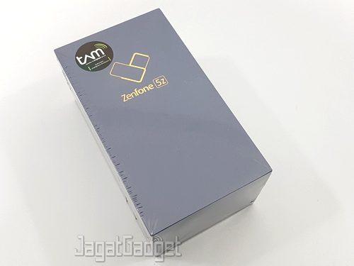 ASUS ZenFone 5Z 13