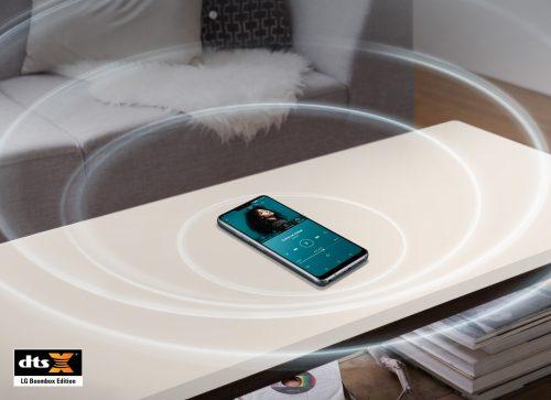 G7 mobile phones Boombox speaker desktop