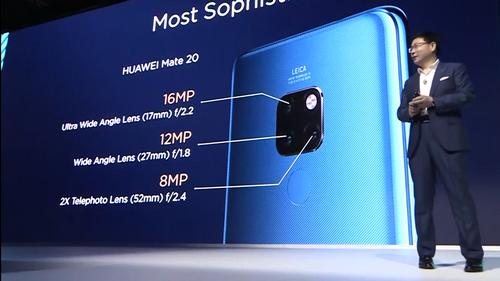 Huawei Mate 20 Mate 20 Pro 11