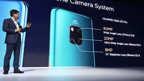Huawei Mate 20 Mate 20 Pro 12
