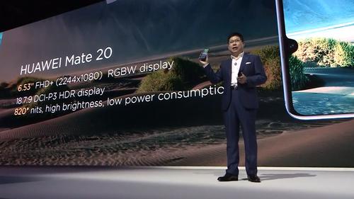 Huawei Mate 20 Mate 20 Pro 2