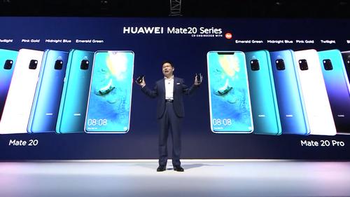 Huawei Mate 20 Mate 20 Pro 6