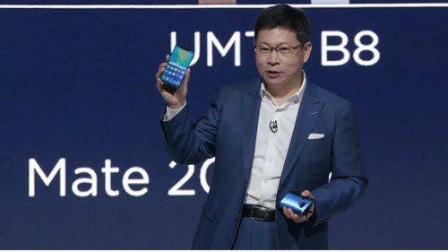 Huawei Mate 20 Mate 20 Pro 9