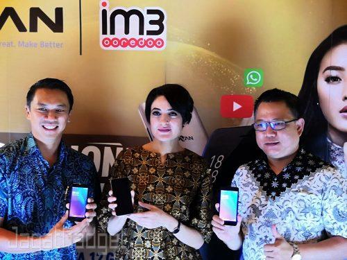 Indosat Advan