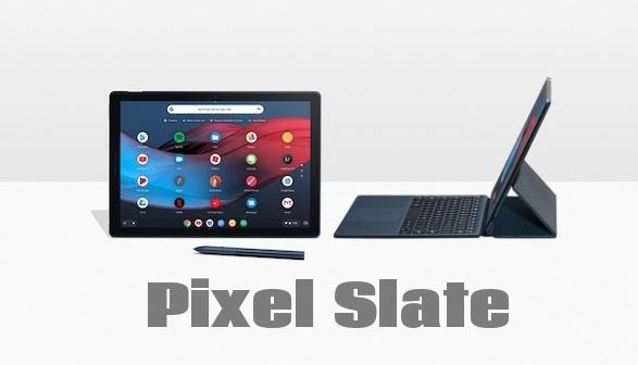 Pixel Slate 2