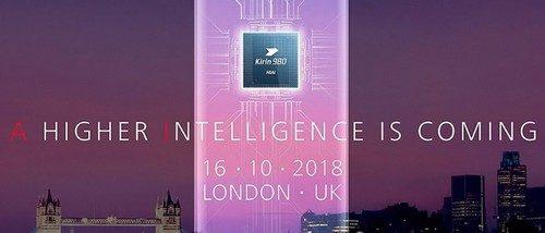 Screenshot 2018 10 16 Meet the HUAWEIMate20 Live from London