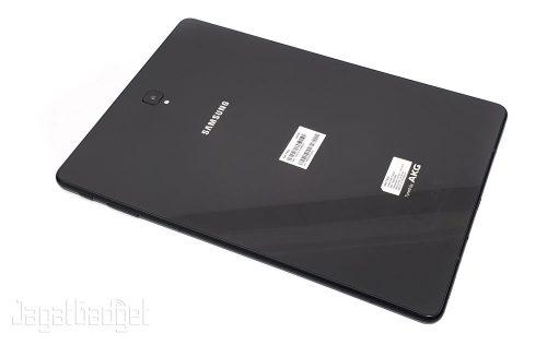 3 Galaxy Tab S4