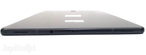 5 Galaxy Tab S4
