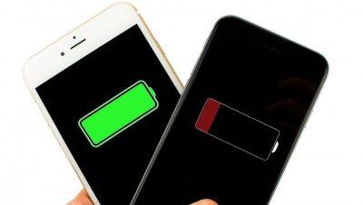 5 batt smartphone