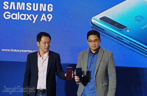 Denny Galant Samsung