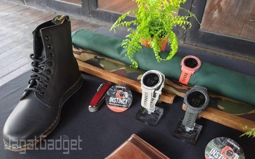 Garmin Outdoor Smartwatch