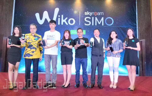 Wiko Mobile Indonesia