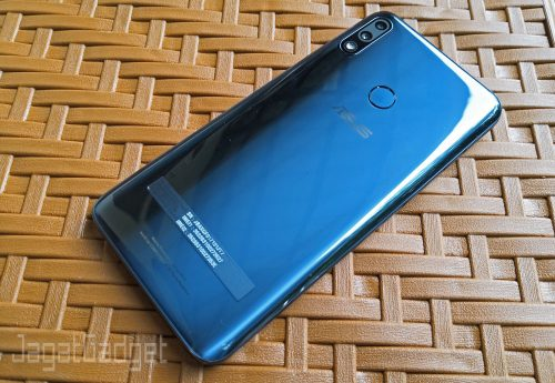 1 Zenfone Max Pro M2