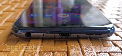 3 Zenfone Max Pro M2
