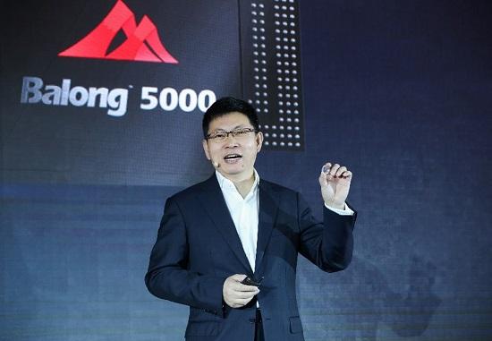 Huawei Balong