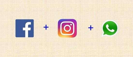 merger facebook