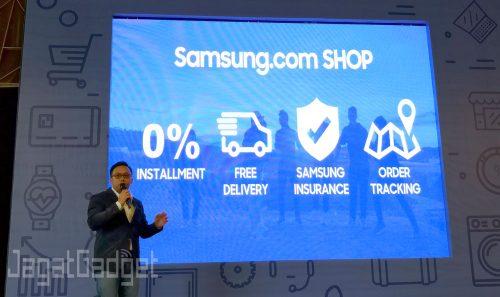 samsung.com shop