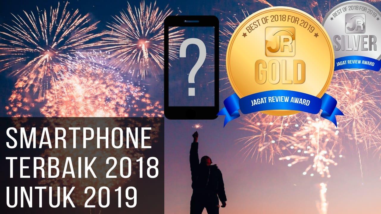 smartphone terbaik 2018 untuk 2019