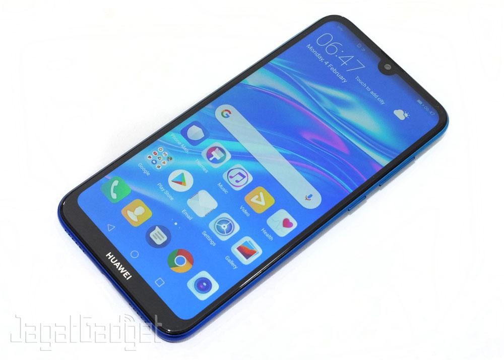 2 Huawei Y7 Pro