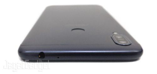 6 Zenfone Max M2