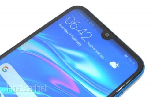 7 Huawei Y7 Pro
