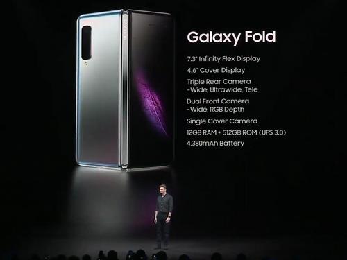 Galaxy Fold 06