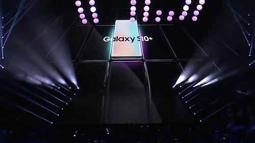 Galaxy S10 01