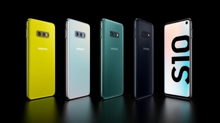 Galaxy S10e 04