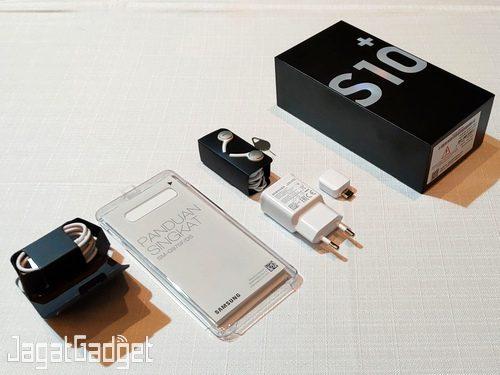 Samsung Galaxy S10 Series 02