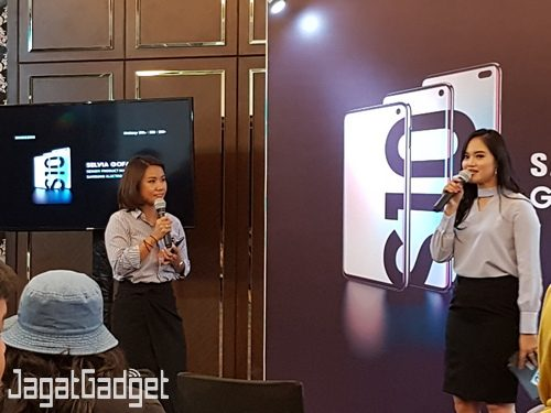 Samsung Galaxy S10 Series 03