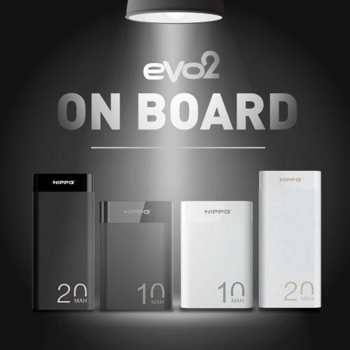 Evo2 Compact