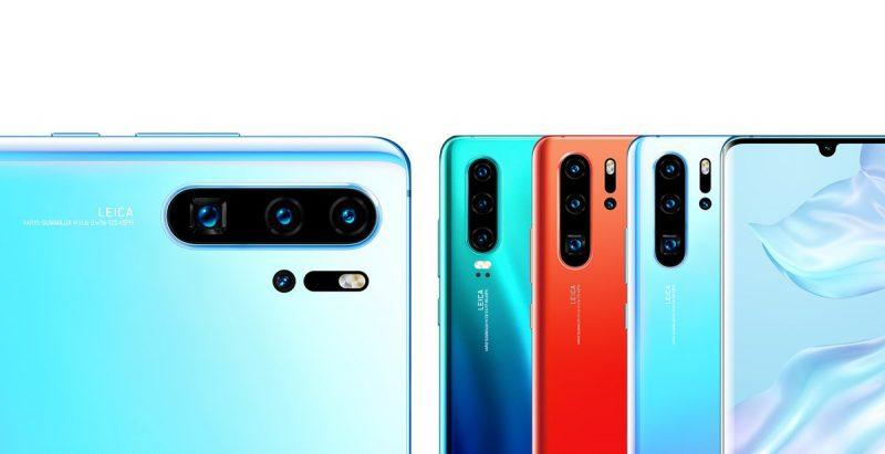 Huawei P30 and P30 Pro e1553668739984
