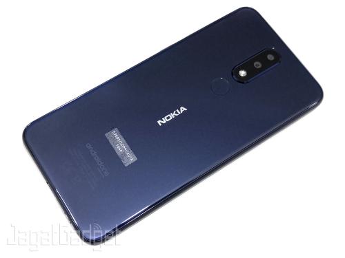 2 Nokia 5.1 Plus