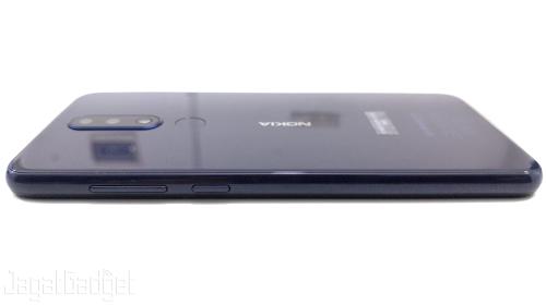 6 Nokia 5.1 Plus